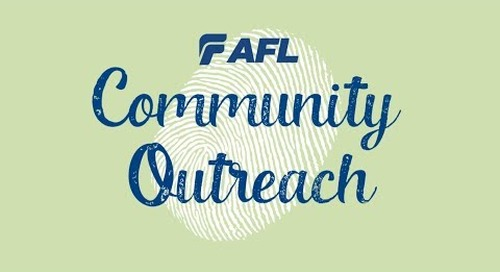 AFL Community Video for 2017