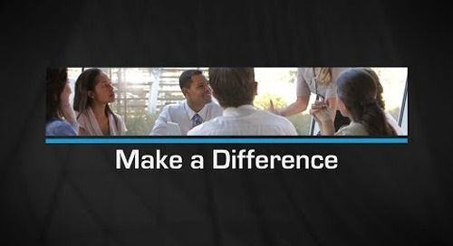 Make a Difference by Working at IMAGINiT