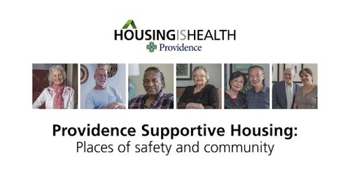 Providence Supportive Housing