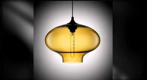 The Pendant Light