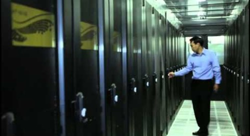 SAP & Lenovo:  Better Together for Enterprise Solutions