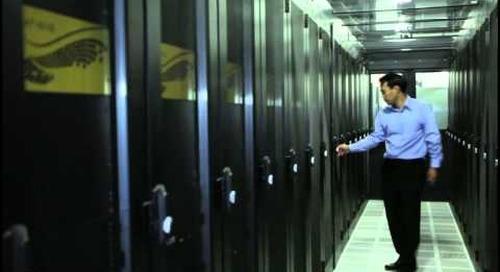 SAP & Lenovo:  Better Together for Enterprise Solutions