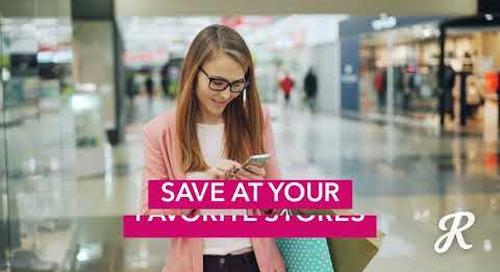 2019 RetailMeNot App Store Video