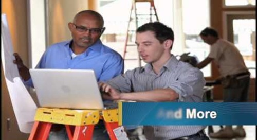 IMAGINiT's Solutions for Building and Architecture