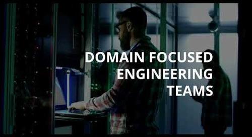 Domain-driven Data Architecture | Qubole