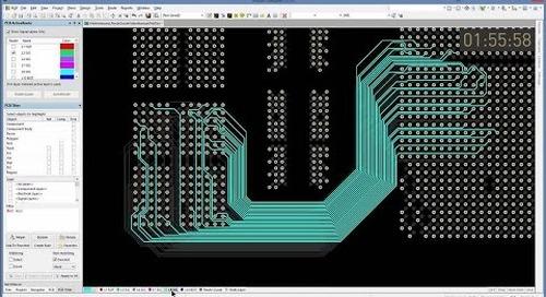 Altium Designer 17 Sneak Preview: ActiveRoute