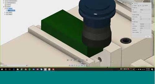 Intro to Autodesk HSM