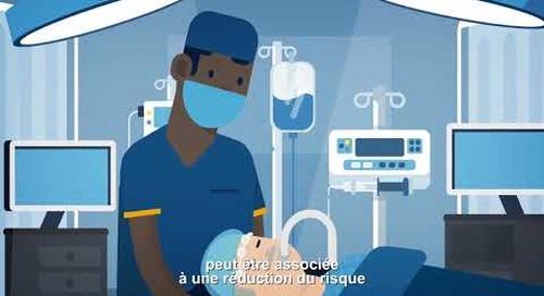 Délirium postopératoire