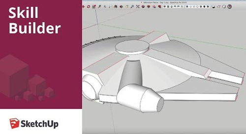 [Skill Builder] Customizing your SketchUp Workspace