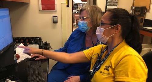 Mission Hospital Caregiver Update 5-25-21