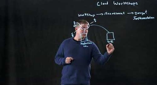 Lenovo Cloud Strategy Workshop