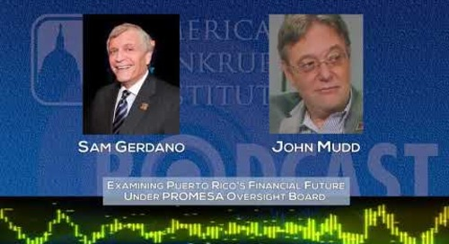 Examining Puerto Rico's Financial Future Under PROMESA Oversight Board
