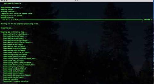 Configure Autoscaler via Manifest