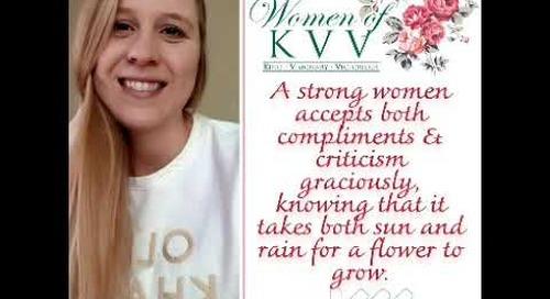 Women of KVV #InspirationalQuotes 2