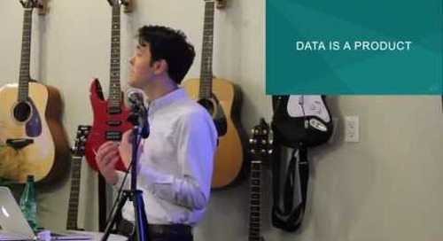 Lincoln Ritter - Animoto on Looker: Driving Data Democracy