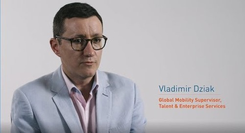 Mobility Perspectives: Telling the Mobility Story with Data