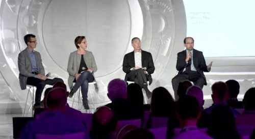 What makes Time Machine the premier AI & future tech summit? - Time Machine 2018 Testimonials