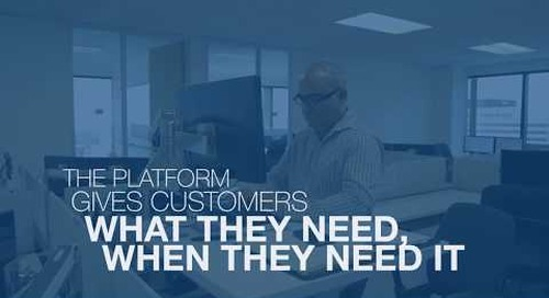 TIM and Ingram Micro Cloud: A Success Story