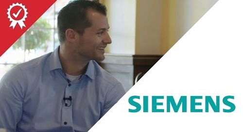 Siemens + Syncplicity: Largest EFSS deployment in the world