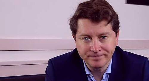 Interview d'Anthony Perrin qui explique l'intérêt du partenariat entre Pivotal et Redis Labs.