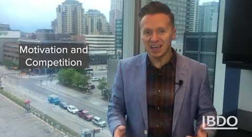 THE PROFITABLE FRANCHISE #10 – Should a Franchisor Share Franchisee Results? | BDO Canada