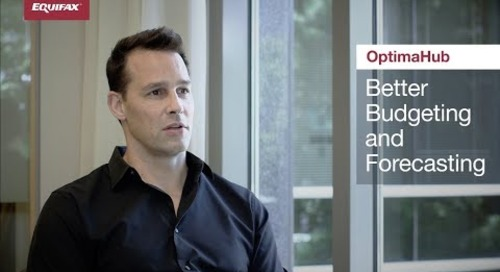 Predicting New Revenue from Budget Reallocation - OptimaHub from Equifax