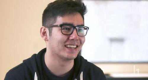 HackerOne Hacker Interviews - @cdl