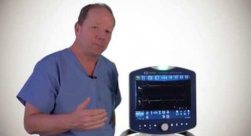 Puritan Bennett 980 Ventilator - Clinical - Proximal Flow Sensors