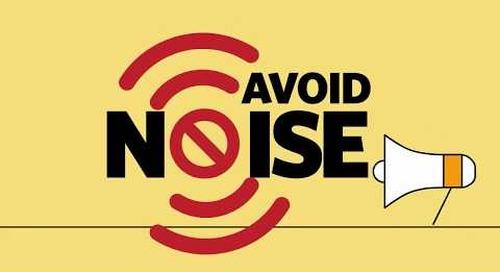 Avoid Noise