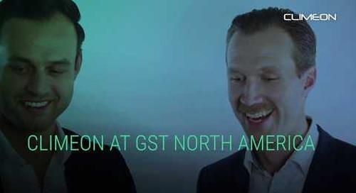 Climeon at GST North America