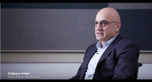 PROS and Microsoft: Partnering to Deliver a World-Class Manufacturing Solution