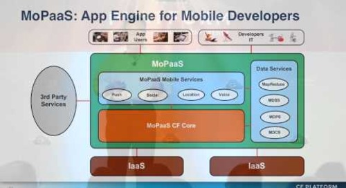 MoPaaS (Platform: The Cloud Foundry Conference 2013)