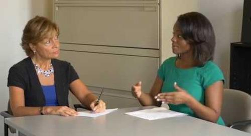 Behaviour-Based Interviewing - West Park Healthcare Centre