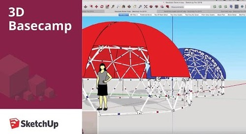 Centerpoint of Communication and Fabrication – Eric Shimelpfenig   3D Basecamp 2018