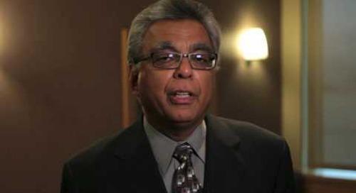 Mandya Vishwanath, MD