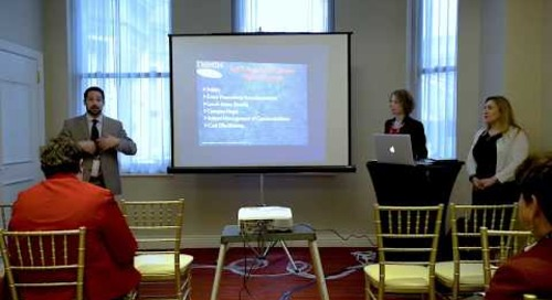 iG NASPA Presentation | Best Practices in Student Engagement