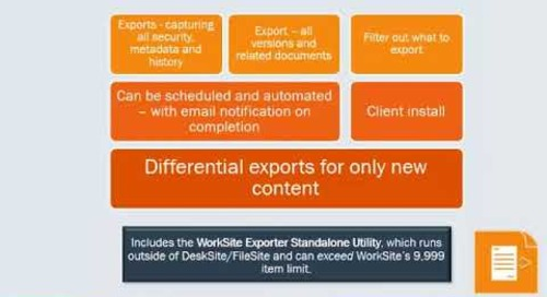 Importing and Exporting Webinar Chaptered (2-12-15)
