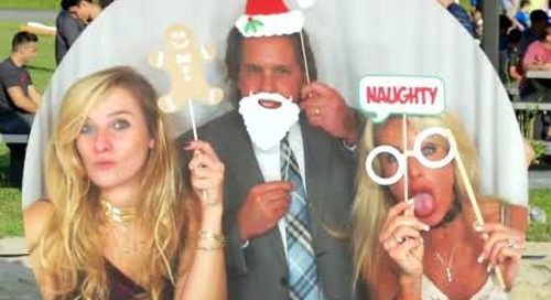 Holiday Party 2017 Video