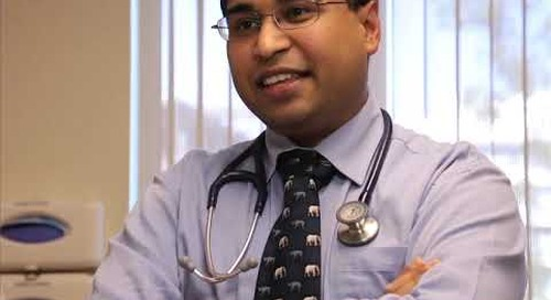 Family Medicine featuring Biren Shah, MD