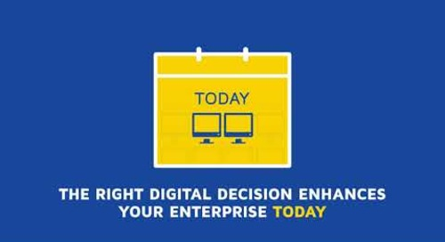 DocuSign Digital Hero - Tenet 5