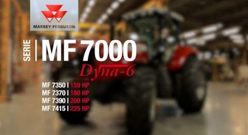 MF 7000 Dyna-6 / Video de Producto