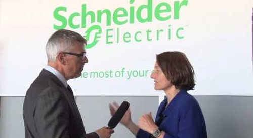 How Schneider Electric is Helping Cloud and Co-location Service Providers