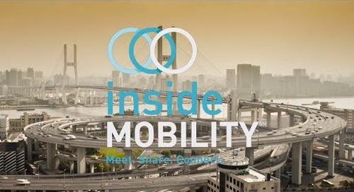 insideMOBILITY Global Event Highlights