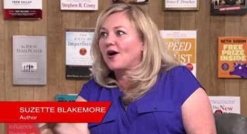 Project Management Essentials: Author Suzette Blakemore