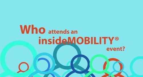 insideMOBILITY® with Bill Graebel