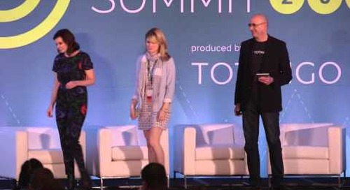 Customer Success Hero Awards - Customer Success Summit 2016