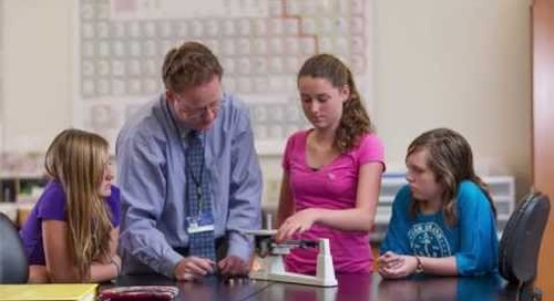Trinity Careers: Director of Advancement
