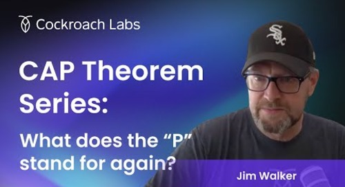 CAP Theorem Explained   What is Partition Tolerance?   How CAP works