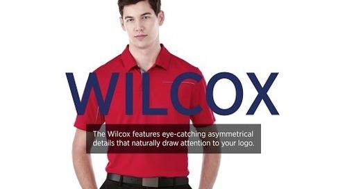 Wilcox Short Sleeve Polo