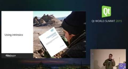 QtWS15- Writing better code with help from Qt and the compiler, Thiago Macieira, Intel